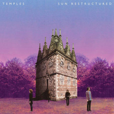 Temples - Sun Restructured (Ltd 3D cover)