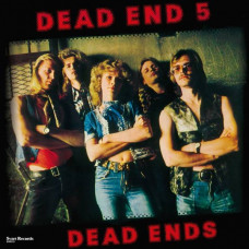 "Dead End 5 - Dead Ends (Ltd Col.+7"")"