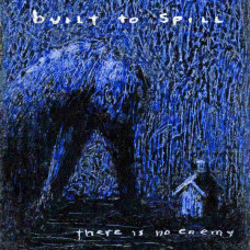 Built To Spill - There Is No Enemy (2xLP)