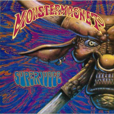 Monster Magnet - Superjudge (2xLP)