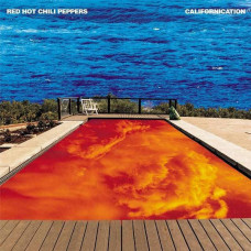 Red Hot Chili Peppers - Californication (2xLP)