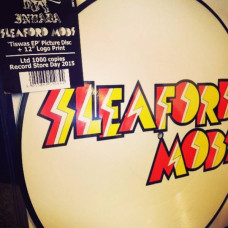 Sleaford Mods - Tiswas EP (RSD 2015 Ltd Picture Disc)