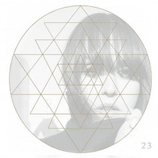 "Tess Parks & Anton Newcombe - Cocaine Cat (RSD 2015 Ltd Col 10"")"