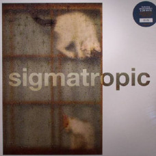 Sigmatropic - Every Soul Is A Boat (RSD 2015 Ltd Col.)