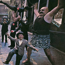 The Doors - Strange Days (Ltd RSD 2015)
