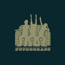 "Supergrass - Sofa (Of My Lethargy) (RSD 2015 Ltd Col. 7"")"