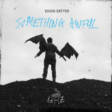 Young Knives - Something Awful (RSD 2015 Ltd Col.)