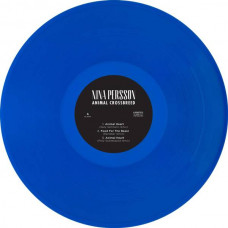"Nina Persson - Animal Crossbreed (RSD 2105 Ltd Col. 12"")"
