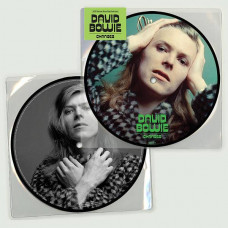 "David Bowie - Changes (RSD 2015 Ltd Picture Disc 7"")"