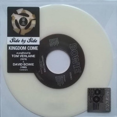 "Tom Verlaine / David Bowie - Kingdom Come (RSD 2015 Ltd Col. 7"")"