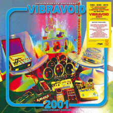 Vibravoid - 2001 (15th Anniversary Edition 4xLP Box Set)