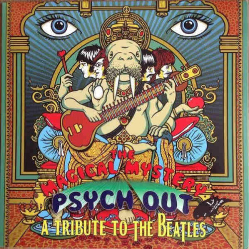 VA-The Magical Mystery Psychout- A Tribute To The Beatles