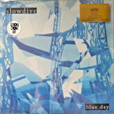 Slowdive - Blue Day (RSD 2015 Ltd Col.)