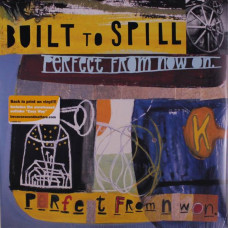 Built To Spill - Perfect From Now On (Ltd)