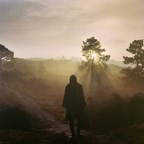 Esben And The Witch - A New Nature (Deluxe 2xLP)