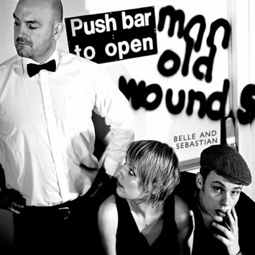Belle And Sebastian - Push Barman To Open Old Wounds (3xLP)