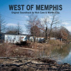 Nick Cave & Warren Ellis - West Of Memphis O.S.T