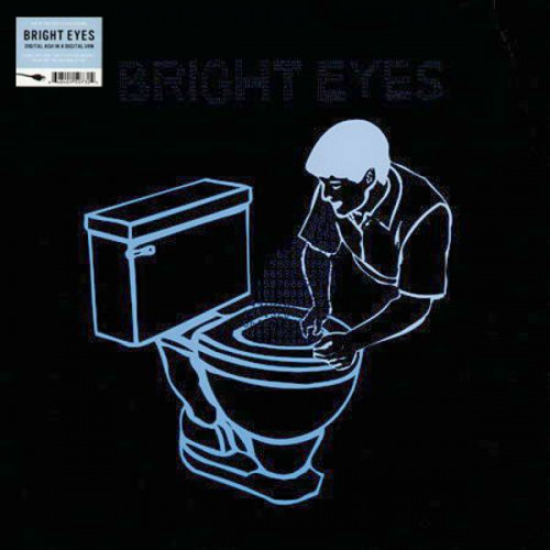 Bright Eyes - Digital Ash In A Digital Urn