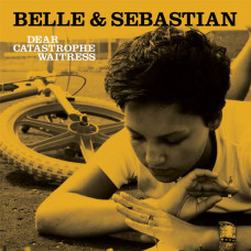 Belle And Sebastian - Dear Catastrophe Waitress (2xLP)
