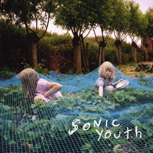 Sonic Youth - Murray Street