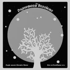 Papir Meets Electric Moon-The Papermoon Sessions Live At Roadburn 2014 (Ltd Col.)