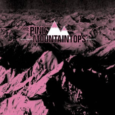 The Pink Mountaintops - S/T
