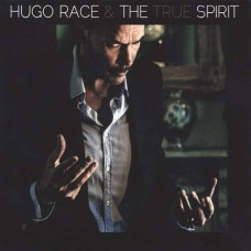 Hugo Race & The True Spirit - The Spirit (LP+CD)