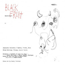 Black Fruit / Factotum - Split 2 (Ltd Col.)