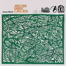 "Jonas Munk - Absorb / Fabric / Cascade (Ltd Col. 12"")"