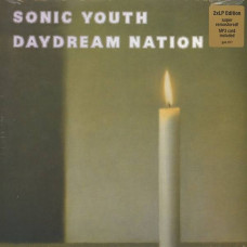 Sonic Youth - Daydream Nation (2xLP)