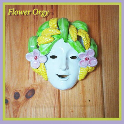 "Flower Orgy - Our Song (7"")"