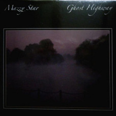 Mazzy Star - Ghost Highway (CD)