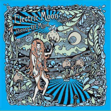 Electric Moon - Theory Of Mind (Ltd 2xLP)