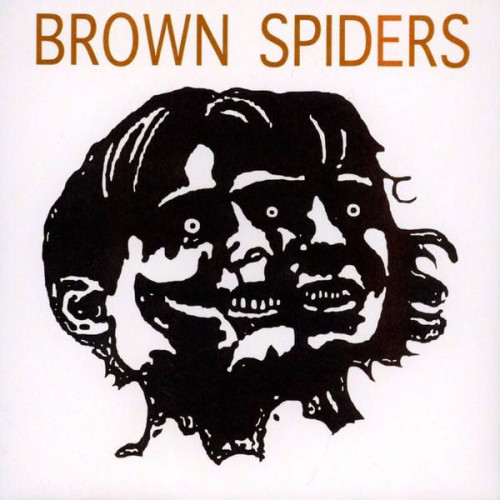"Brown Spiders ‎- It's Something To Do/That Was Then, This Is Now (Ltd 7"")"