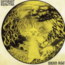 Siena Root - Different Realities