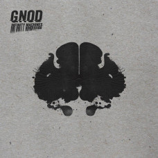 Gnod - Infinity Machines (Ltd 3xLP)