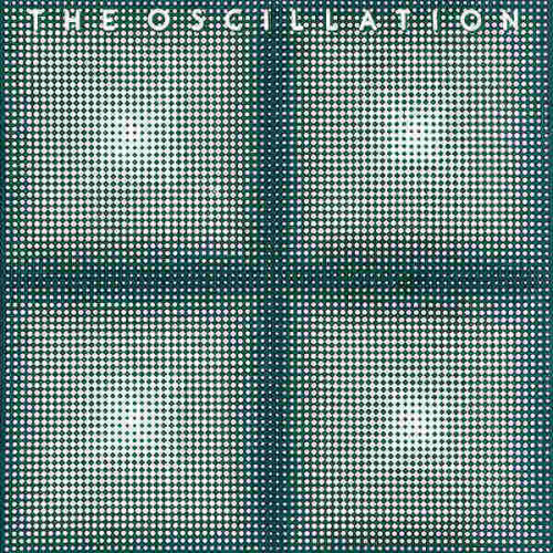 The Oscillation - Beyond The Mirror: Rare and Unreleased Tracks