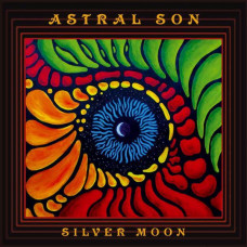 Astral Son - Silver Moon (Ltd Col.)