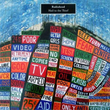 Radiohead - Hail To The Thief (2xLP)