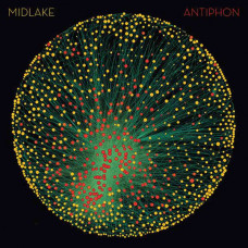 Midlake - Antiphon (LP+CD)