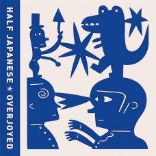 Half Japanese - Overjoyed (Ltd Col.)