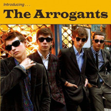 "The Arrogants - Introducing... (7"")"