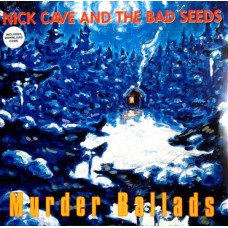 Nick Cave & The Bad Seeds - Murder Ballads (2xLP)