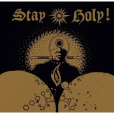 VA - Sonic Attack At Liverpool Psych Fest 2015-Stay Holy! (Ltd Col.)