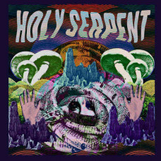 Holy Serpent - S/T (Ltd Col.)
