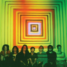 King Gizzard & The Lizard Wizard-Float Along-Fill Your Lungs/Oddments (Ltd Col. 2xLP)