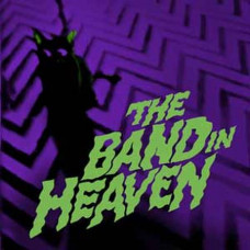 """The Band In Heaven - The Boy Of Summer Of Sam (7"""")"""