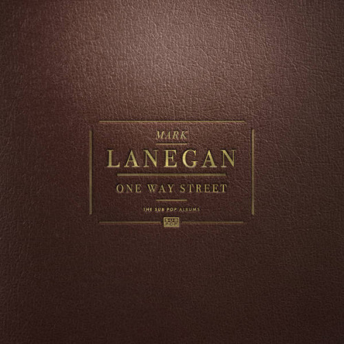 Mark Lanegan - One Way Street (5xLP Box Set)