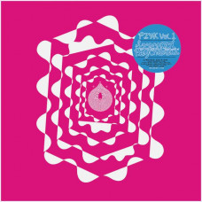 VA-PZYK Vol. 1 (Liverpool Festival of Psychedelia) (Ltd 3xLP+2xCd)