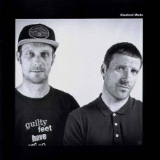 "Sudden Infant/Sleaford Mods - Fat Nipple Upright/You're Brave (Ltd 7"")"